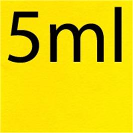 5ml - Daniel Smith Watercolour Cadmium Yellow Medium Hue S3 thumbnail