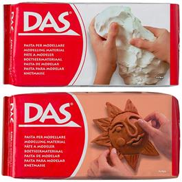 DAS Air Drying Modelling Clay Thumbnail Image 1