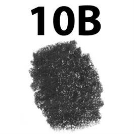 Staedtler Mars Lumograph Pencil 10B thumbnail