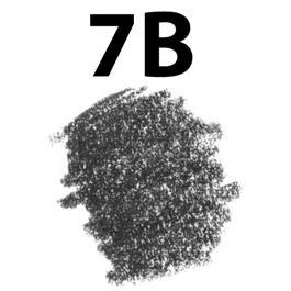 Staedtler Mars Lumograph Pencil 7B thumbnail