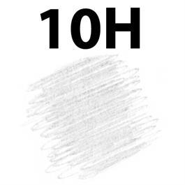 Staedtler Mars Lumograph Pencil 10H thumbnail