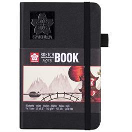 Sakura Sketchbook Ivory White Paper thumbnail
