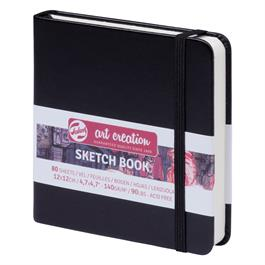 Talens Art Creation Sketchbooks 12x12cm thumbnail