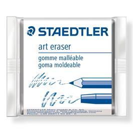 Staedtler Art Eraser set Thumbnail Image 1