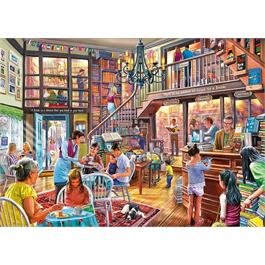Story Time Jigsaw 1000pc Thumbnail Image 1