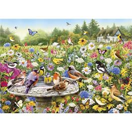 The Secret Garden Jigsaw 1000 pieces Thumbnail Image 1