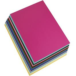 Clairefontaine Maya Coloured Card A3 270gsm Thumbnail Image 2