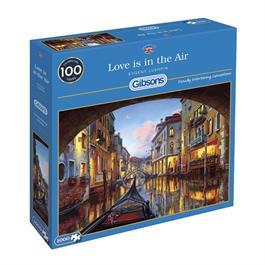 Love is in the Air Jigsaw 1000pc thumbnail