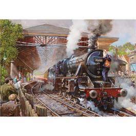 Pickering Station Jigsaw 1000pc Thumbnail Image 1