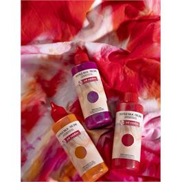 Talens Art Creation Tie Dye Set 3x85ml Pink Thumbnail Image 4