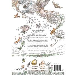 Veronica's Garden Colouring Book: To Inspire Curiosity, Courage & Friendship Thumbnail Image 6