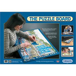 Gibsons Puzzle Board thumbnail