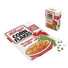 Kellogg's Cornflakes Jigsaw 500pc Thumbnail Image 1