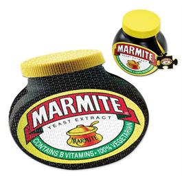 Marmite Double Sided Jigsaw Puzzle 500pc Thumbnail Image 1