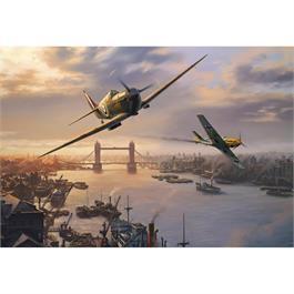 Spitfire Skirmish Jigsaw 500pc thumbnail