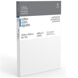 Winsor & Newton Professional Cotton Canvas - Traditional thumbnail