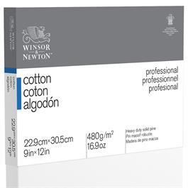 W&N Professional Cotton Canvas 30x40 Inches thumbnail
