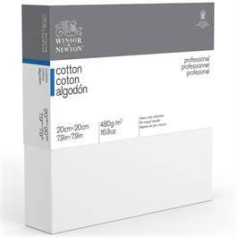 Winsor & Newton Professional Cotton Canvas - Deep Edge thumbnail
