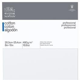 Winsor & Newton Professional Cotton Canvas - Deep Edge Thumbnail Image 1