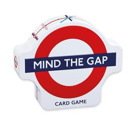 Mind the Gap Game thumbnail