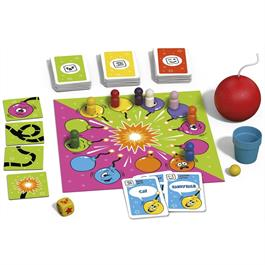 Pass the Bomb - The Big One Family Game Thumbnail Image 1