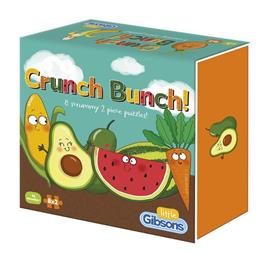 Crunch Bunch Children's Jigsaw Puzzle thumbnail