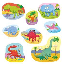 Jigasawrus Jigsaw Puzzles Thumbnail Image 1