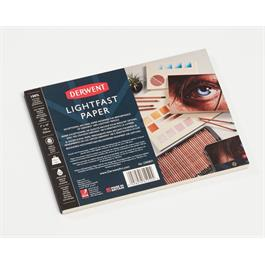 Derwent Lightfast Paper Pad 7 x 10 Thumbnail Image 0