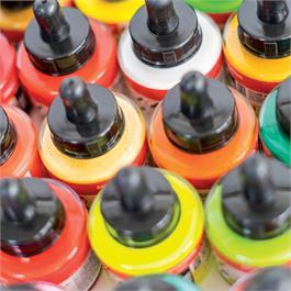 Amsterdam Acrylic Ink 30ml Thumbnail Image 3
