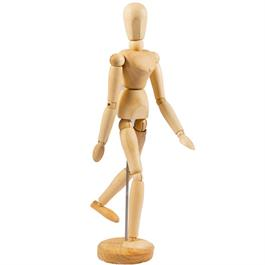 Jakar Wooden Manikin Male 12