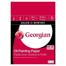 Georgian Oil Pads 14x10 inch thumbnail