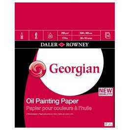 Georgian Oil Pads 20x16 inch thumbnail