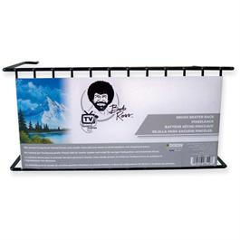 Bob Ross Brush Beater Rack thumbnail