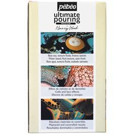 Pebeo Ultimate Pouring Medium Thumbnail Image 5