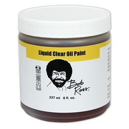 Bob Ross Liquid Clear 237ml thumbnail