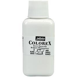 Pebeo Colorex Ink White 250ml thumbnail