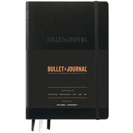 Leuchtturm Bullet Journal Edition 2 Medium A5 Thumbnail Image 0