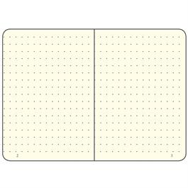 Leuchtturm B6+ Dotted Softcover Notebooks Thumbnail Image 1