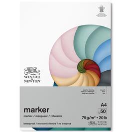 Winsor & Newton Bleedproof Marker Pad thumbnail