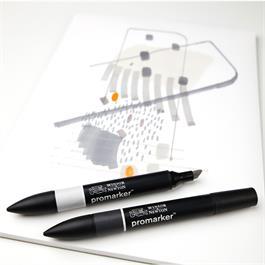 Winsor & Newton Bleedproof Marker Pad Thumbnail Image 1