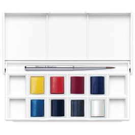 Cotman Watercolour Skyscape Pocket Set Thumbnail Image 2