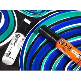 Pebeo Acrylic Marker 5-15mm Chisel Tip Thumbnail Image 7
