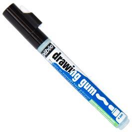 Pebeo Drawing Gum Pen 4mm Round Thumbnail Image 1