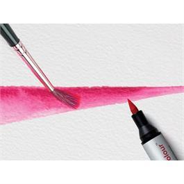 Winsor & Newton Promarker Watercolour Basic Set Of 12 Thumbnail Image 6