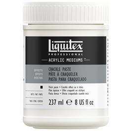 Liquitex Crackle Paste 237ml Thumbnail Image 0
