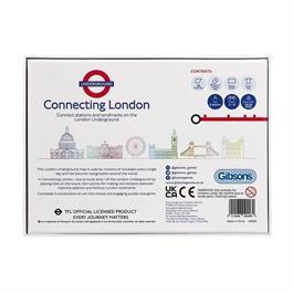 TFL London Underground Connecting London Family Game Thumbnail Image 1