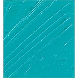 Pebeo Studio XL Fine Oil Paint 200ml 38 Bright Turquoise thumbnail