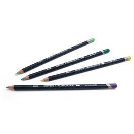 Derwent Watercolour Pencils - Individual Colours thumbnail