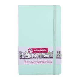 Sketchbook13X21cm Fresh Mint thumbnail