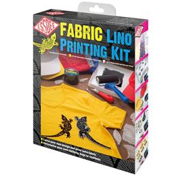 Essdee Fabric Lino Printing Kit thumbnail